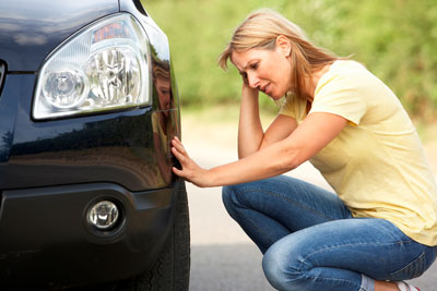 Hit-and-run Car Accident Attorneys