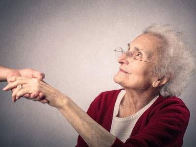 Nursing Home Abuse Attorneys